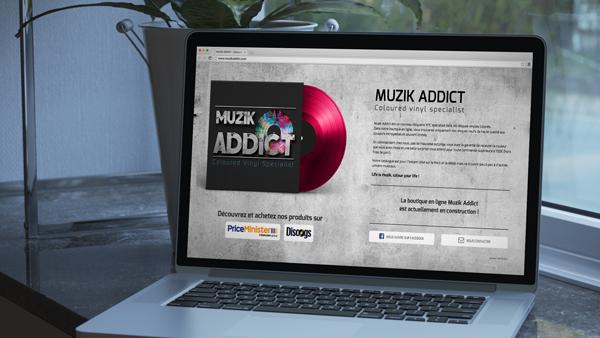 Muzik Addict
